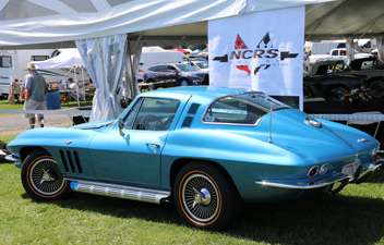 Join the NCRS for their 42nd Annual Winter Regional Corvette Meet