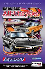 2013 Chrysler Nationals