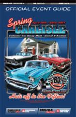 2017 Spring Carlisle